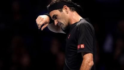 """Fusie-idee Federer met grond gelijk gemaakt: """"Misschien wil hij meer volgers op Twitter door zo'n voorstel zonder inhoud te lanceren"""""""