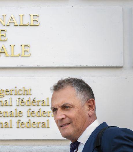 Topman Valcke in financiële problemen na gedwongen vertrek FIFA