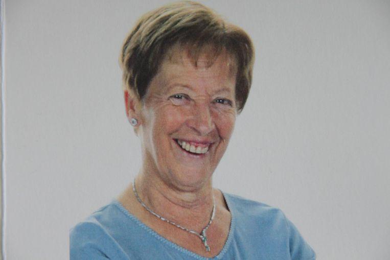 Rosa Vandermersch.