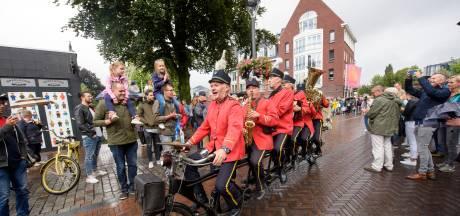 Bankroet dreigt voor Stichting Festival Best
