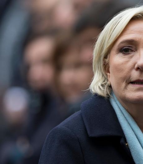 Procedure opheffing immuniteit Le Pen van start