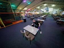 Speelparadijzen weer open: 'Op een goede dag krijgen we wel zo'n 500 bezoekers, nu maar 30'
