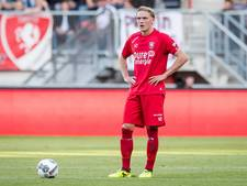 Ter Avest, Jensen en Boere terug in de basis bij FC Twente