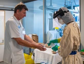 Corona-update Aalst: 61 coronapatiënten in Aalsterse ziekenhuizen, 3 doden