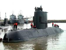 Argentinië: 'Wij hebben de middelen niet om gezonken onderzeeër te bergen'