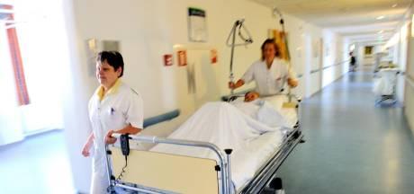 FNV dreigt met acties ziekenhuizen