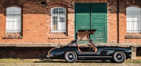 Duitser biedt dief kwart miljoen voor zijn gestolen klassieke auto