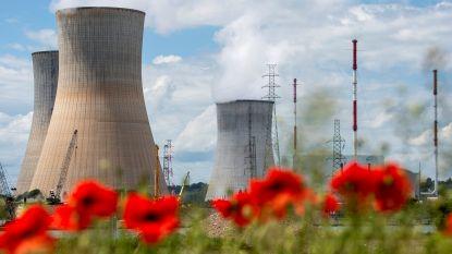 """Groen en Ecolo willen vliegverbod over kerncentrales: """"Ze zijn niet bestand tegen zware vliegtuigcrash"""""""