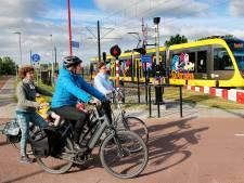 Nieuwegeiners protesteren massaal tegen nieuwe dienstregeling ov