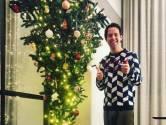 Van foeilelijk tot over de top: sterren leven zich uit op kerstbomen
