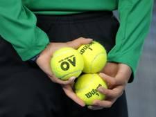 Liemers Open moet tennis in regio impuls geven