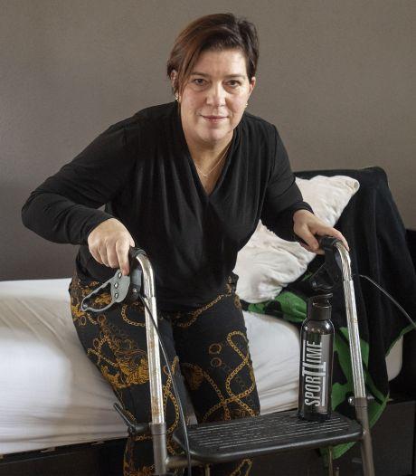 Zussen belanden gelijktijdig met corona in het ziekenhuis: 'Ik ben voor de dood weggehaald'