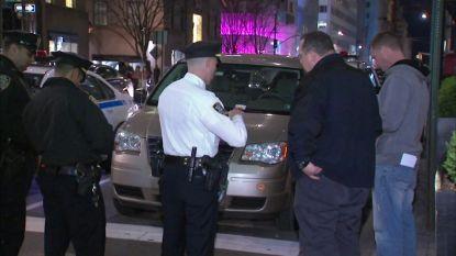 Man met jerrycans benzine en aansteker opgepakt aan kathedraal New York