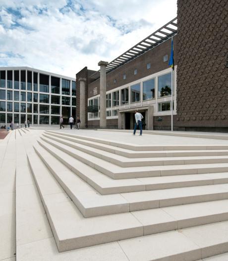 Slotdebat NOS in Arnhems provinciehuis gaat door