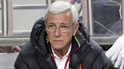 """""""Marcello Lippi na het EK technisch directeur bij Italië"""""""