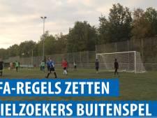 Gemeenten in Drenthe vragen aandacht voor knelpunt sportdeelname jonge asielzoekers