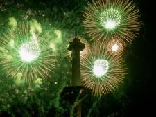 Olympische Jeugdspelen in Buenos Aires feestelijk afgesloten