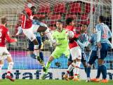 Stekelenburg na tien jaar terug bij Ajax: 'Ben tevreden met de clean sheet'