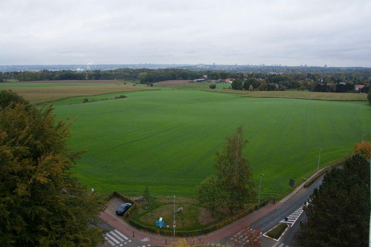 Groen Beersel heeft kritiek op het schepencollege dat het inwonersaantal niet verder wil zien stijgen. De open ruimte kan volgens Groen perfect bewaard worden als het aantal Beerselaars stijgt.