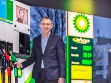 Shell-station wordt na bijna halve eeuw een BP