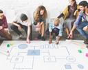 29 Procent van werkend Nederland wil meer weten over de bedrijfsdoelstellingen.