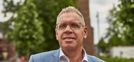 Is nieuwe wethouder van Borne Paard van Troje?