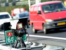 Google Maps wordt ook flitsmeister