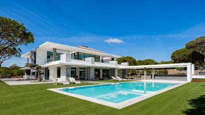 Op dit Portugees golfresort betaal je minstens 2,9 miljoen voor een bouwgrond