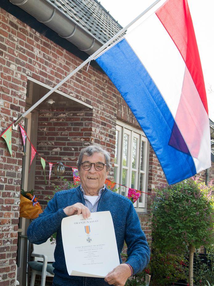 Piet van de Wiel.