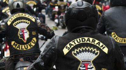 """Motorclub Satudarah dreigde handgranaten in vol café te gooien"""