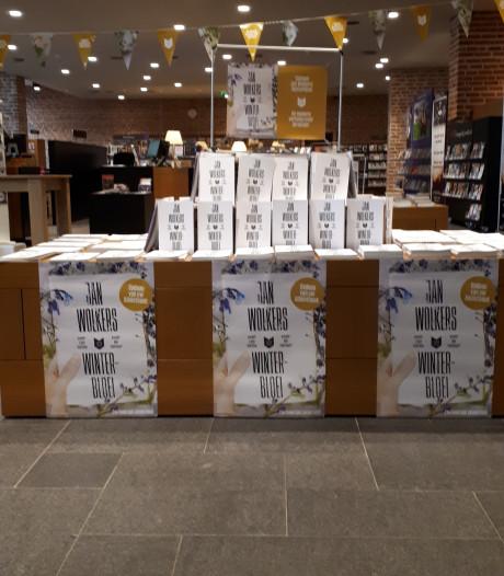 Literair café in De Smidse in Nijverdal