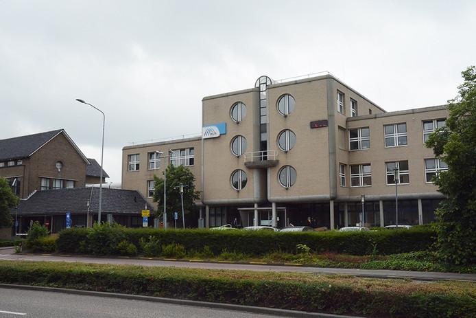 Het hoofdkantoor van Delta in Middelburg.