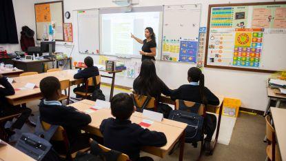 'Juf Jinnih' voor de klas: schepen van Onderwijs gaat les geven in twaalf Antwerpse scholen