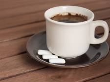 Meer energie van cafeïnekauwgom? 'M'n collega bleef maar praten'