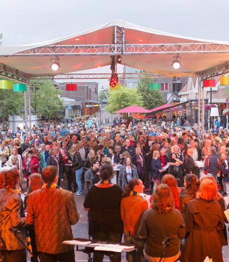 MidZomer Festival Goirle introduceert  Tribute-avond