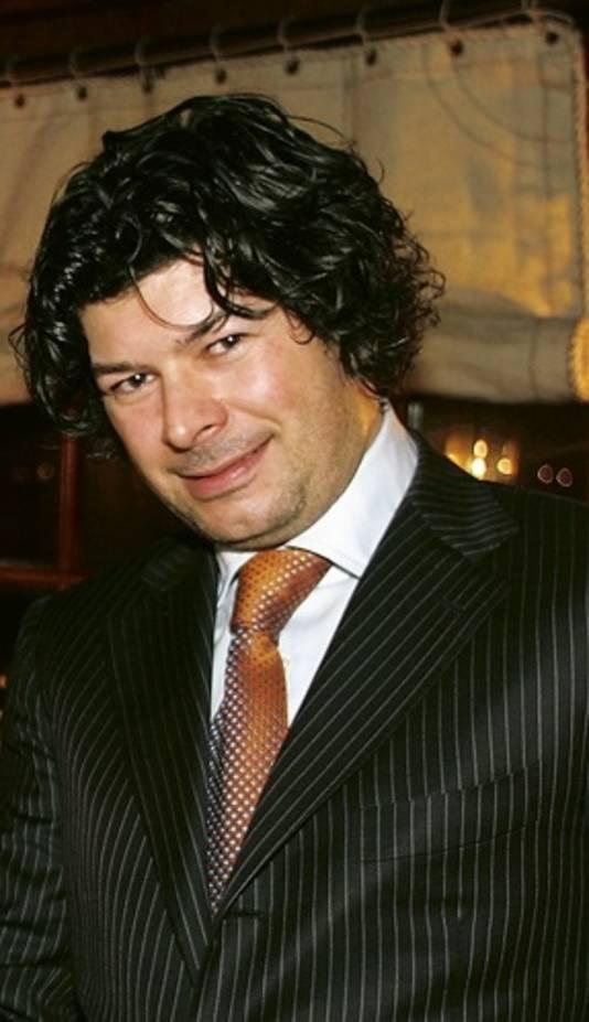 Michael van de Kuit.