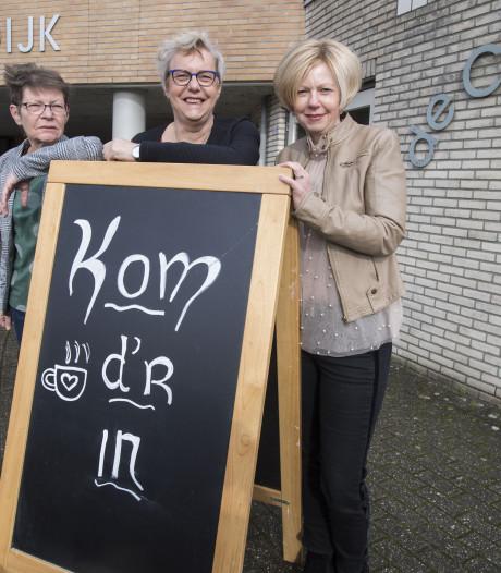 Ervaringen delen over dementie voelt goed in Nijverdal