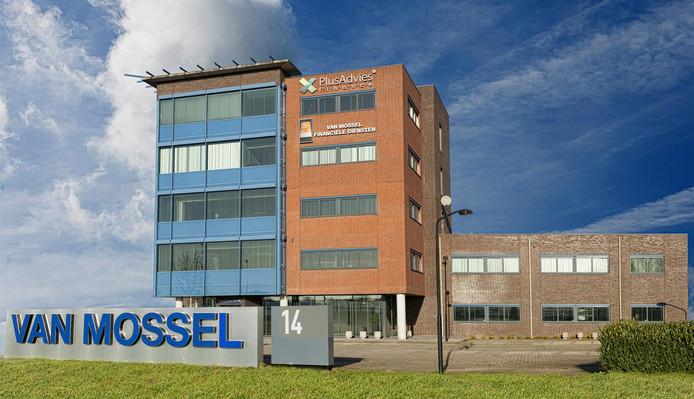 Van Mossel Automative Groep in Waalwijk