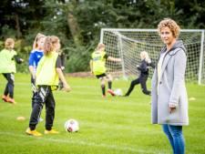 Selectievoetbal voor meisjes hoog op wensenlijstje SC Genemuiden