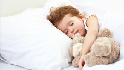 Slaap, kindje slaap!