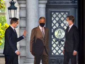 Le duo Magnette-De Wever se tourne à nouveau vers le MR et l'Open Vld, plus unis que jamais