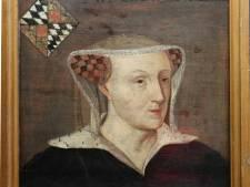 'Herbegraaf Jacoba van Beieren in Sint-Maartensdijk'