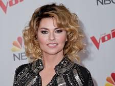 Shania Twain na 15 jaar weer terug met nieuw album