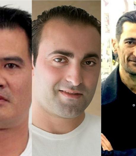 Politie: Stop met speculeren over viervoudige moord