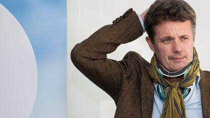 Australische bar laat Deense kroonprins niet binnen wegens geen ID-kaart