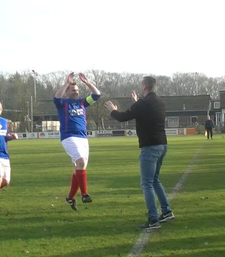 #HéScheids: Kratje bier voor speler Lochuizen, supporters Excelsior'31 in 'gevaar'