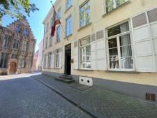 Une vingtaine de cas au Collège d'Europe à Bruges, 350 étudiants placés en quarantaine