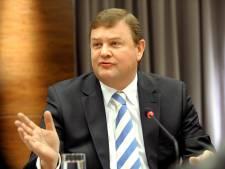 Scheidend topman Feike Sijbesma benoemd tot 'ambassadeur' van DSM