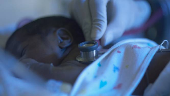 Ghanese misdaadbende die baby's 'oogstte' opgerold