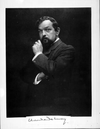 Breda brengt ode aan Claude Debussy (u weet wel, van Ocean's Eleven)